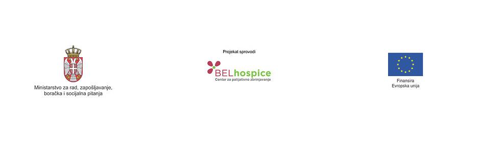 BELhospice project