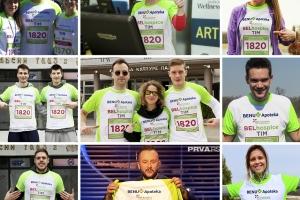 Maraton 2016 Promoteri